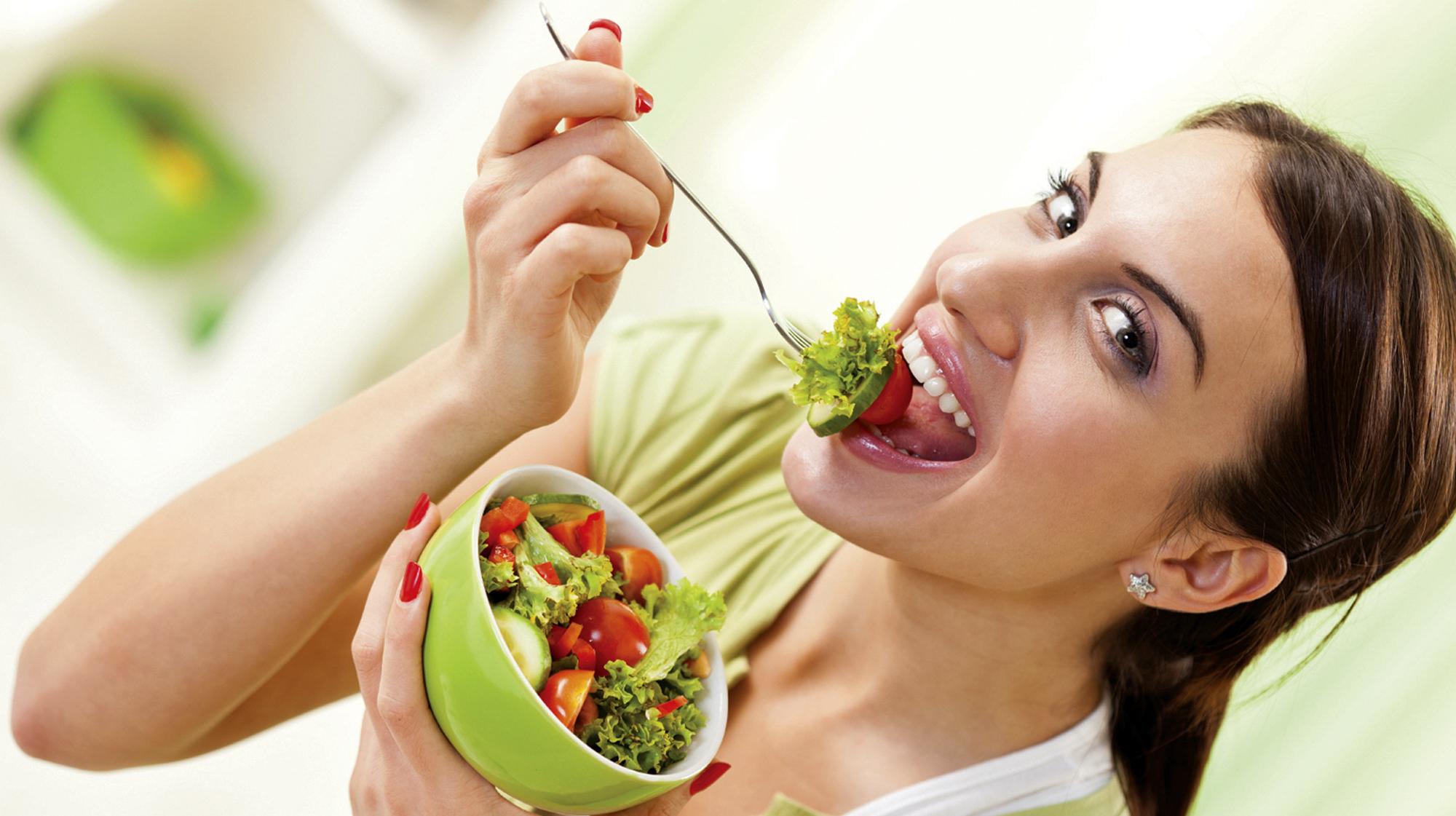 Полноценное питание 1