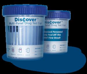 Discover Экспресс тест на наркотики в домашних условиях